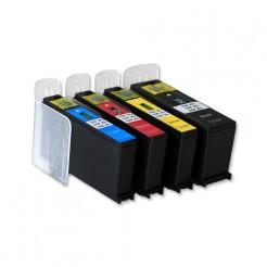 Lexmark 100XL set (compatible)