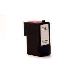 Lexmark nr.35 kleur (compatible)